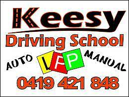 Keesy Driving School Pakenham Cardinia Area Preview
