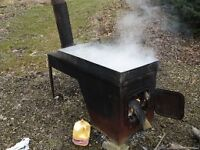 Maple Syrup evaporator >>>Wanted<<<