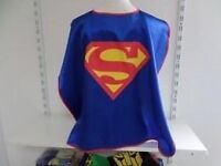 Kids Capes- $15 with Free Saskatoon Delivery