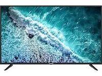 Blaupunkt 49 Inch Full HD TV Freeview (Not Smart) 3 x HDMI 1920 x 1080 1 Year Warranty