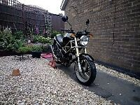 1994 Ducati 600 Monster ,good condition ,low miles for its year ,classic next year full years test