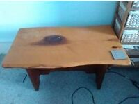 pine coffie table need gone asap