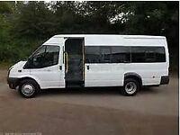joey minibus hire 16 seater minibus hire good rates