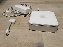 Mac Mini Nvidia 9400m 4gb 320Gb OSX Sierra perfect working order