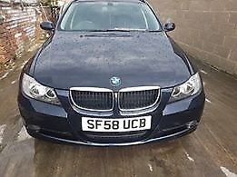 BMW 3 Series 2.0 320d Edition SE Touring 5dr automatic
