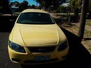2009 Ford Other Wagon Irymple Mildura City Preview