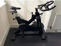JTX Cyclo Studio: Spin Bike £400