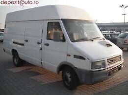 Iveco Daily 2.8 - Engine and Gearbox - Complete