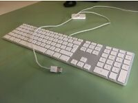 Apple. Keyboard