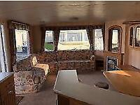 !!!!QUICK SALE!!!! STATIC CARAVAN 35ft X 10ft / 3 BEDROOM / 8 BERTH!