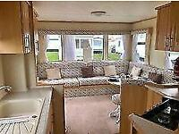CHEAP! STATIC CARAVAN FOR SALE! ROBIN HOOD HOLIDAY PARK! (FINANCE AVAILABLE)