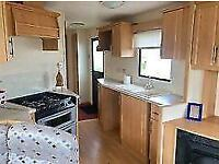 CHEAP STATIC CARAVAN FOR SALE (NORTH WALES COAST)