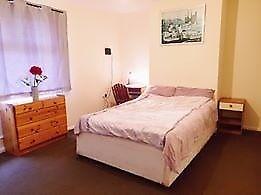King zise bedroom