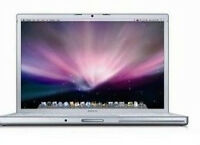 "Apple MaCBook Pro 15.4"" 2.4 Ghz.\4\160"