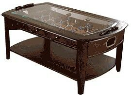 SIGNATURE-COFFEE-TABLE-FOOSBALL-TABLE-BRAND-NEW