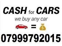 We will buy any car, anywhere, TODAY
