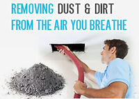 Special Fall Offer Duct Cleaning Toronto And GTA Area