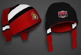 Ottawa Senators - HockeySockey Hats - new