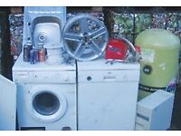 Free scrap metal collection - dundee -