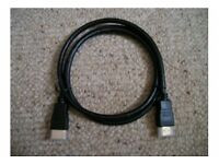 Hdmi cable (brand new)