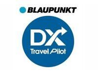 Teleatlas travelpilot uk and ireland 2014 - 2015 dx-cd.