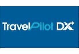 Teleatlas travelpilot european 2016 - 2017 dx-cd's