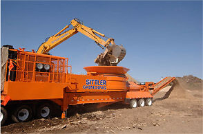 Stump Grinding - Wood and Construction Waste Removal Stratford Kitchener Area image 2