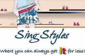sing*styles