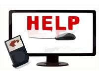 PCs & Laptop repairs, IT services, NO FIX NO FEE FREE CALL OUT SERVICES