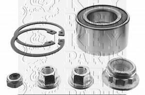 Wheel Bearing Kit Key Parts KWB697 Fits Front