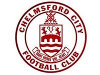 Chelmsford City Youth U16