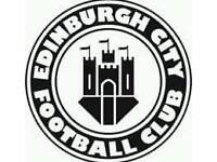 Edinburgh city Real 2001