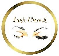Eyelash Extensions East London Lash E5 Mink Single Individual Full Set