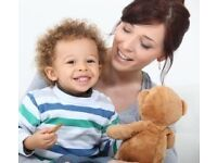 Book a Trustworthy Babysitter | Professional Babysitting service 24/7- Fully checked Sitters
