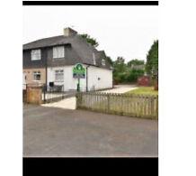 2 bedroom semi detached house in Bellshill