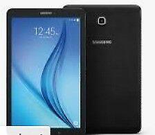 Brand new Samsung Galaxy Tab E 9.6