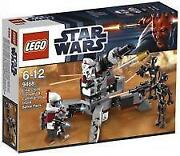 Lego Star Wars Droid Battle Pack