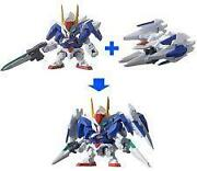 SD Gundam Action Figure