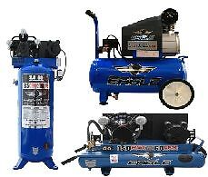 Air Compressor - Spring Sale on NOW!