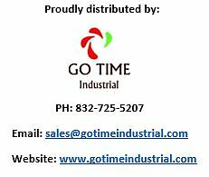 GO TIME Industrial