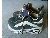 WANTED Buffalo Trainers Skechers Platforms Chunky shoes