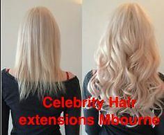 Hair extensions Full head 200gr $350 Port Melbourne Port Phillip Preview