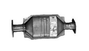 Mitsubishi	Montero 3.5L Exhaust Catalytic Converter $110