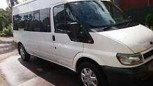 2002 Ford Transit Van/Minivan 4 wheelchairs spots Sylvania Sutherland Area Preview