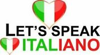 Conversational Italian language lessons - basic to high level