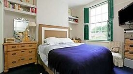 Double Room in heart of Islington for rent - 3 + months