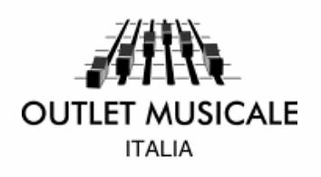 OUTLET MUSICALE Italia