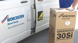 Worcester Bosch Greenstar 30i ErP A+ Rated Condensing Gas Boiler *£899* *RRP £1100* 07861758762