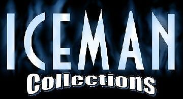 IceMan Collections