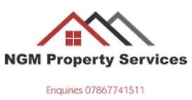 Residential/commercial property services